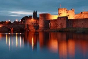 St. John's Castle